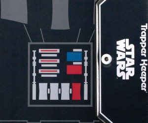 Star Wars Trapper Keepers Are Back