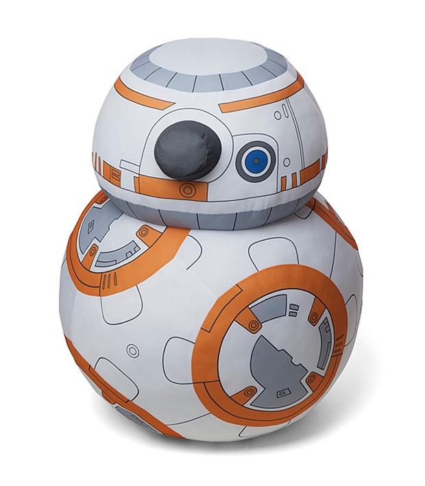 Life Size BB-8 Plush: Doughy Droid
