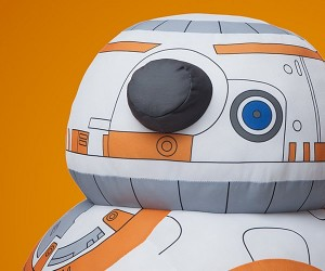 Life Size BB-8 Plush: Doughy Droid