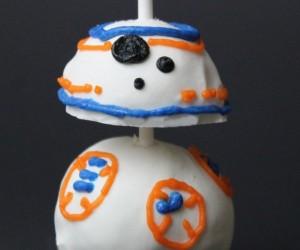 BB-8 Donut Holes