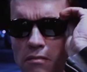 "Cyborg 101: A Terminator ""Hungry Like the Wolf"" Parody"
