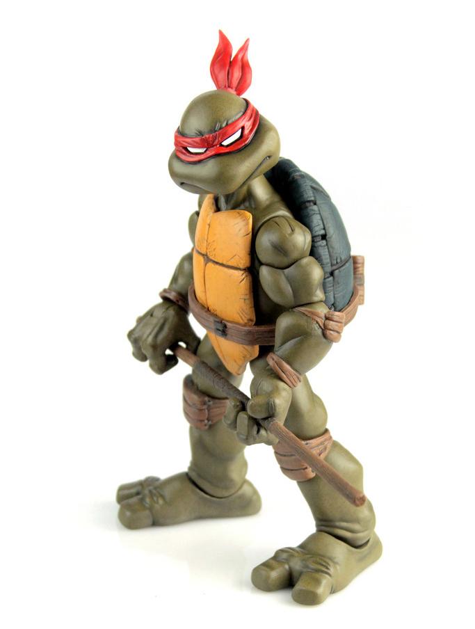 Mondo 1/6 Scale Donatello TMNT Figure - MightyMega