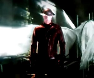 Jay Garrick featured in New Promo for The Flash Season 2