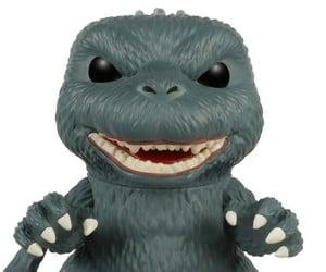 Funko Godzilla Super Sized POP! Figure