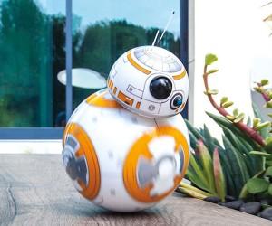 Sphero Star Wars BB-8 Droid RC Toy
