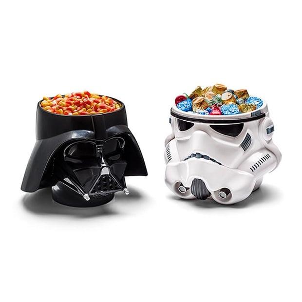 Star Wars Candy Bowls