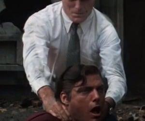 Superman Movie Kill Count Video