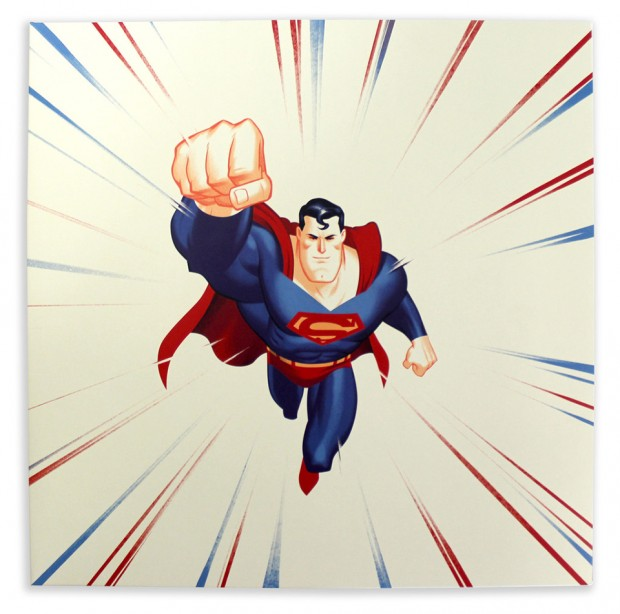superman_the_animated_series_die_cut_single_by_mondo_2
