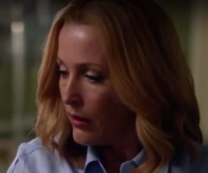 New Trailer for the Return of The X-Files