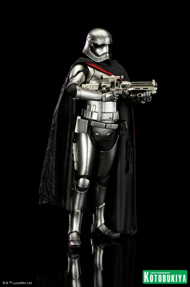 artfx_plus_captain_phasma_statue_kotobukiya_7