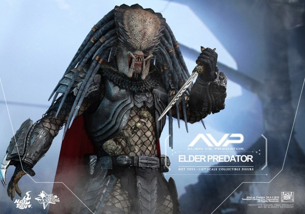 avp_alien_versus_predator_elder_predator_version_2_action_figure_hot_toys_11