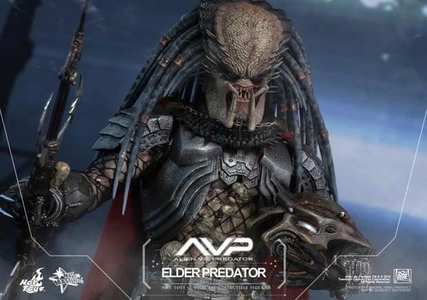 avp_alien_versus_predator_elder_predator_version_2_action_figure_hot_toys_12