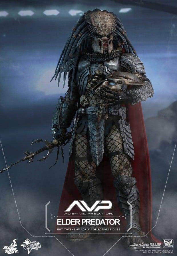 avp_alien_versus_predator_elder_predator_version_2_action_figure_hot_toys_4