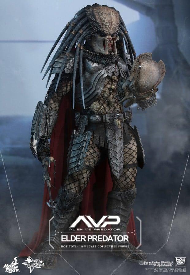avp_alien_versus_predator_elder_predator_version_2_action_figure_hot_toys_5