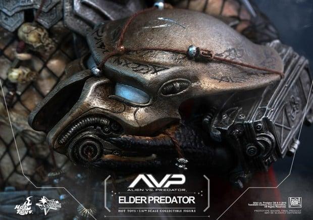 avp_alien_versus_predator_elder_predator_version_2_action_figure_hot_toys_7