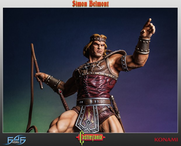 castlevania_simon_belmont_fourth_scale_statue_by_first_4_figures_5