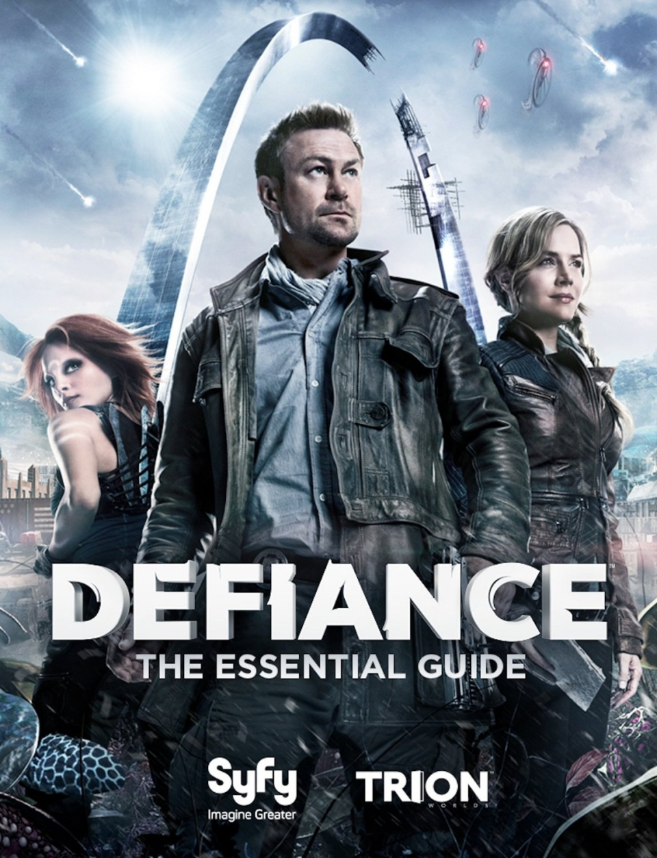 Defiance Canceled by SyFy