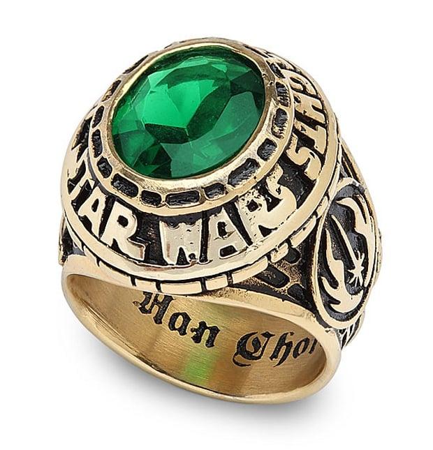 Jedi Order Class Ring
