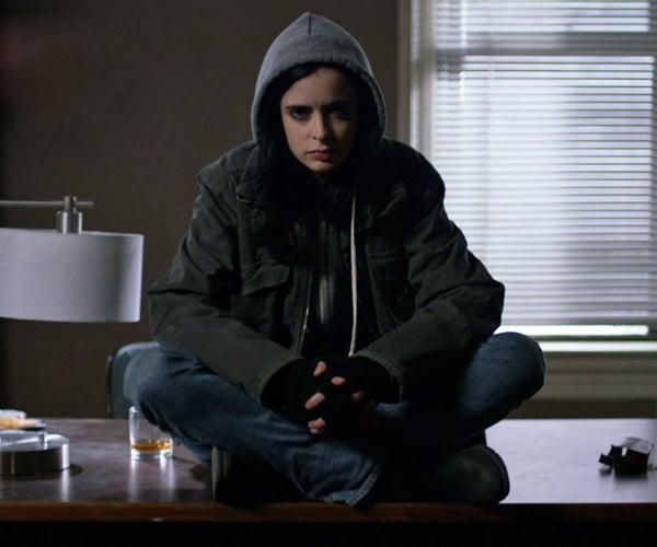 Marvel's Jessica Jones Gets Full Trailer