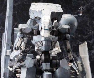 Kotobukiya Metal Gear Sahelanthropus Model Kit