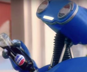 Back To The Future 2 Pepsi Perfect Bottles Coming Soon