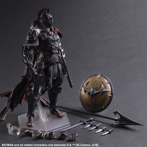 play_arts_kai_batman_timeless_sparta_action_figure_by_square_enix_2