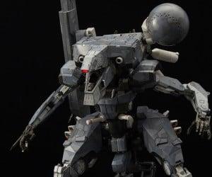 Sentinel Metal Gear Sahelanthropus Action Figure