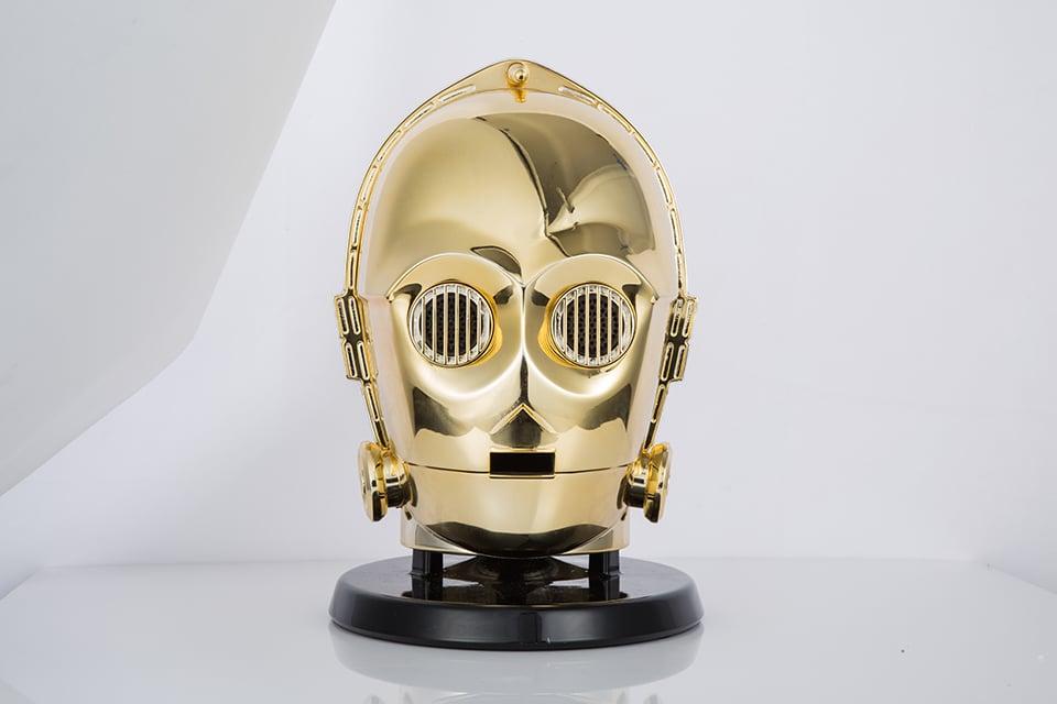 Star Wars C-3PO & ...C 3po Quotes
