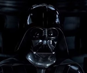 Star Wars Trilogy Trailer in the Style of The Force Awakens