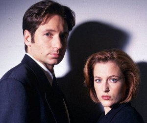 New X-Files Teaser: It Has a Monster In It