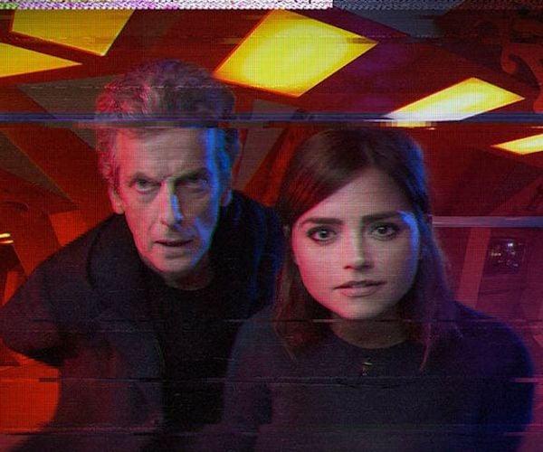 Doctor Who Writer Mark Gatiss Talks Sleep No More