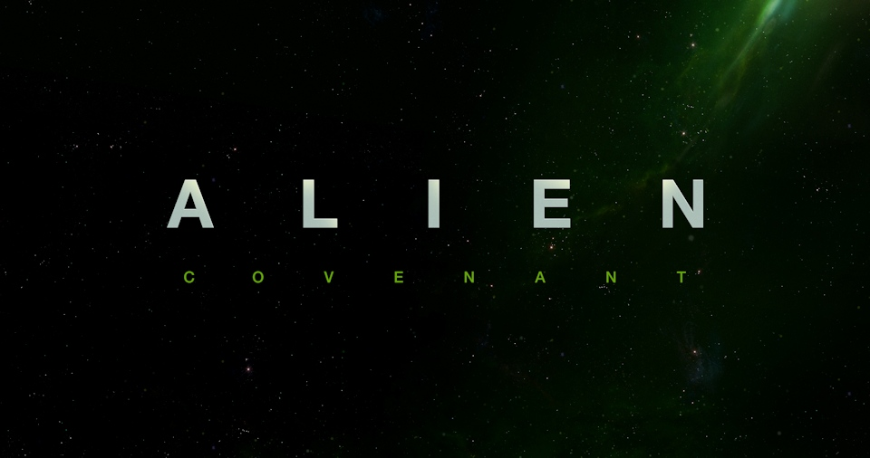 "Ridley Scott Renames New Prequel Movie ""Alien Covenant"""