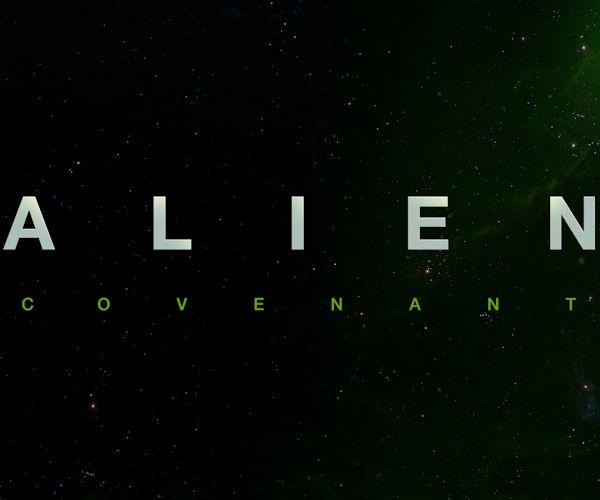 "Ridley Scott Renames New Prequel Movie ""Alien Covenant"""