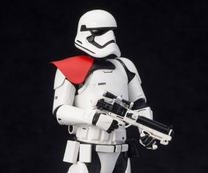 Kotobukiya First Order Stormtrooper ARTFX+ Single