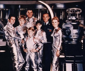 Netflix Developing a Lost in Space Remake