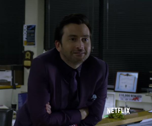 Kilgrave Terrifies in Second Trailer for Marvel's Jessica Jones