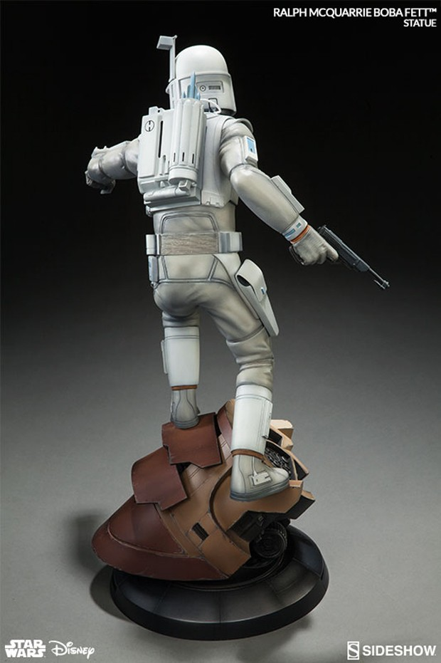 ralph_mcquarrie_boba_fett_statue_by_sideshow_collectibles_4