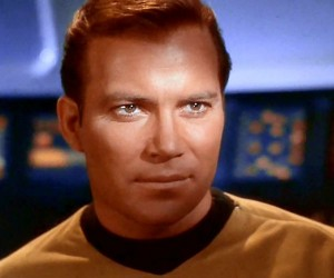 Shatner Wants To Do a Star Trek 50th Anniversary Special