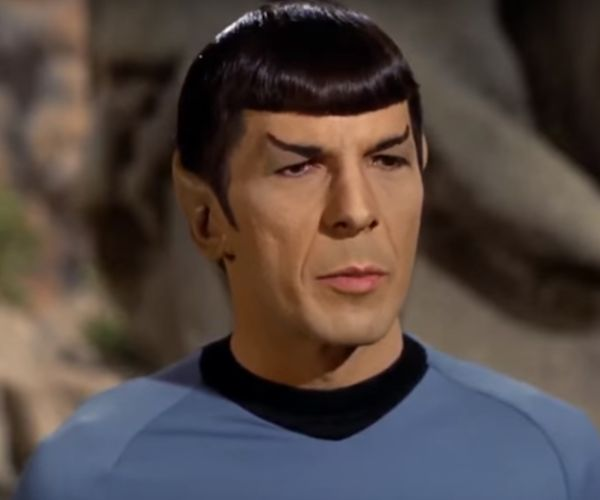 The Good of the One: A Musical Spock Tribute