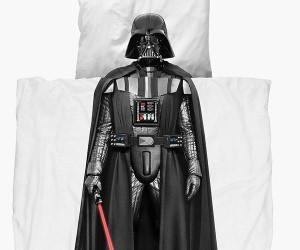 Star Wars Bedding: Sleep Like Chewbacca or Darth Vader