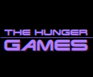 The Hunger Games: 1992 Style