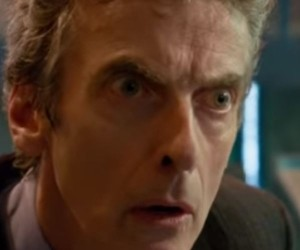 Doctor Who Christmas Special Coming to U.S. Movie Theaters