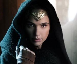 First Look at Gal Gadot in Solo Wonder Woman Film