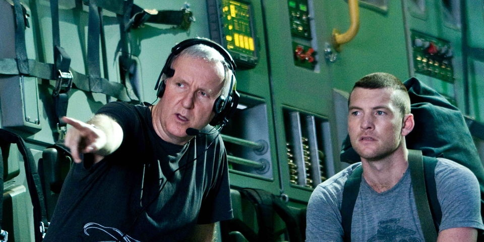 Avatar Sequel Release Date Revealed by James Cameron