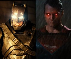 Heroes & Villains Assemble in Batman v Superman: DoJ Trailer