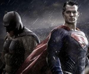 German TV Spot for Batman v Superman Has New Footage