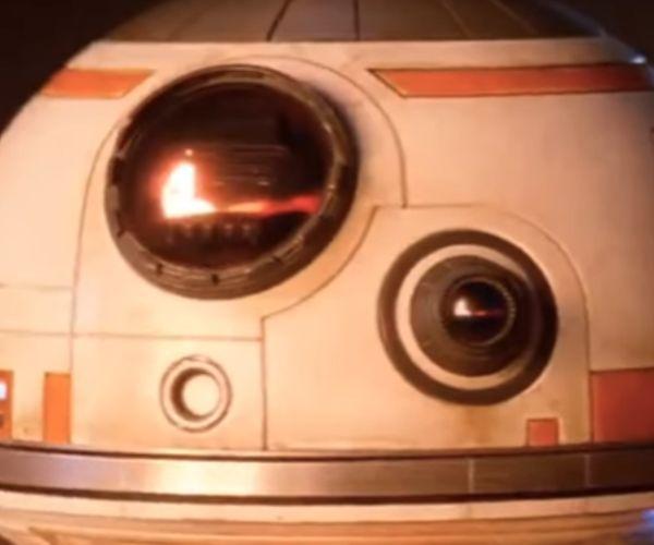BB-8: Behind The Circuits