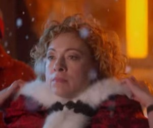 Two New Trailers For The Doctor Who Christmas Special