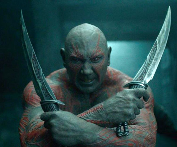 Man At Arms Reforged Creates Drax's Daggers In Real Life