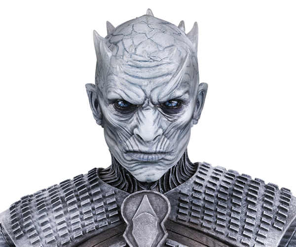Dark Horse Game of Thrones Night's King Bust